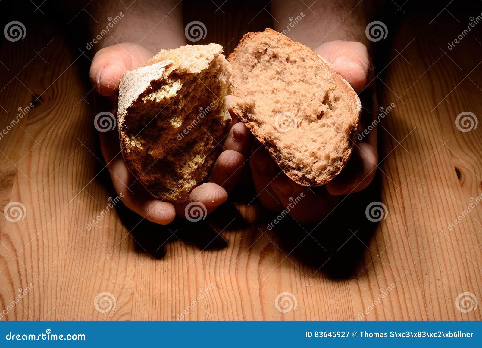 Rottura del pane