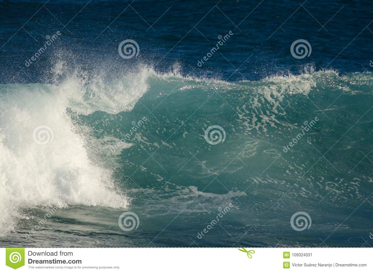 Rottura Wave
