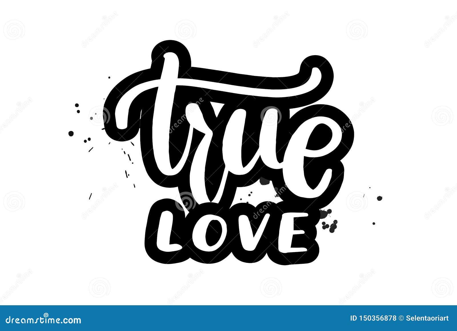 Rotulando o amor verdadeiro