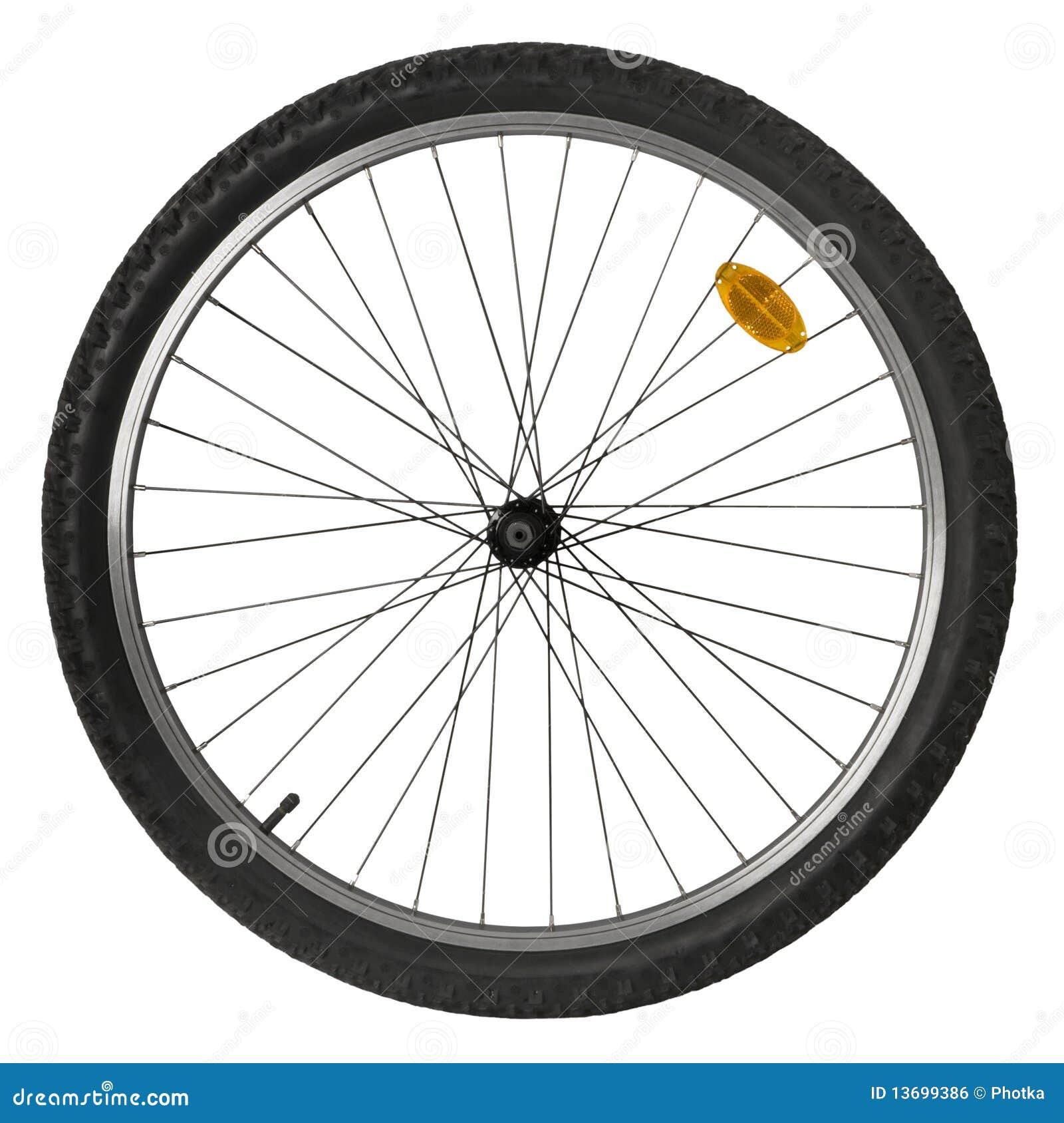 Roue de bicyclette