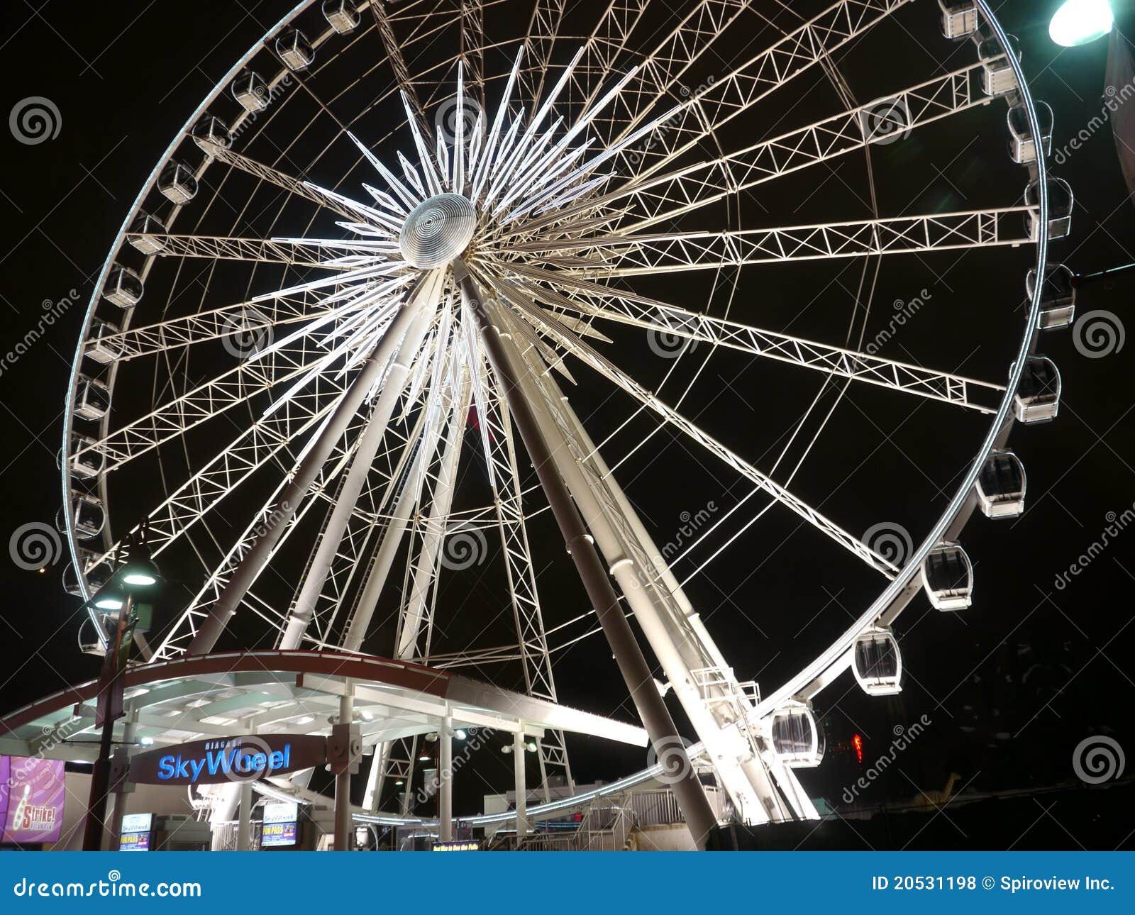 Roue de Ferris