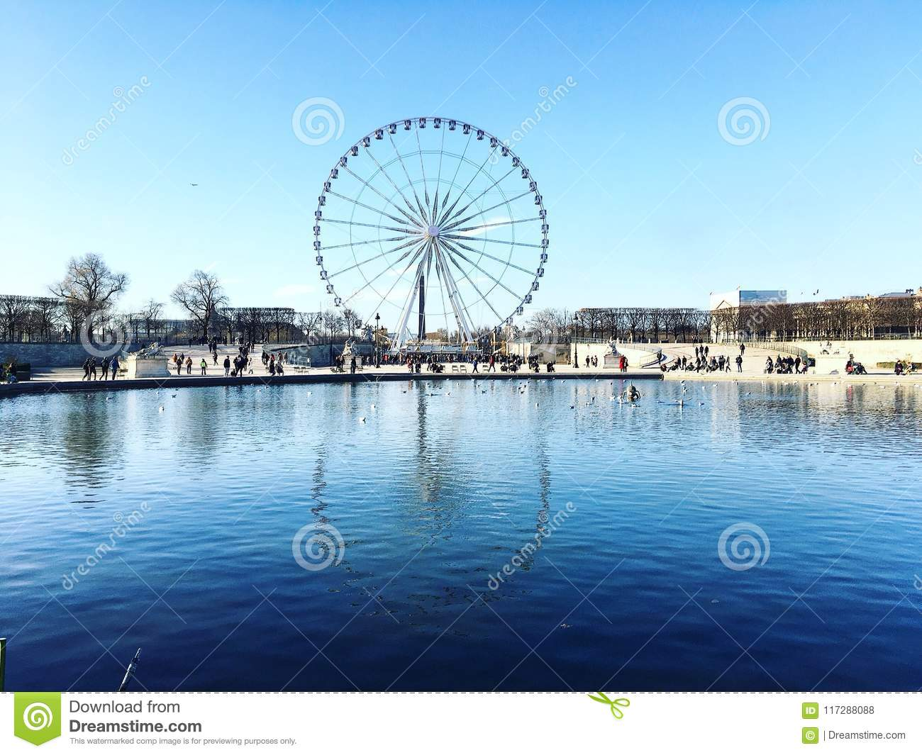 The Roue de Paris