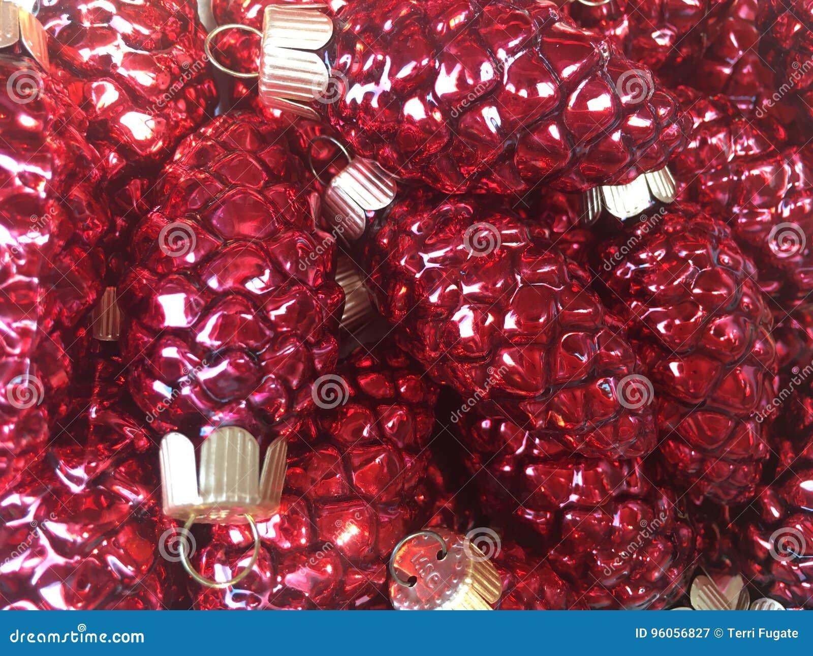 Rouge de Noël