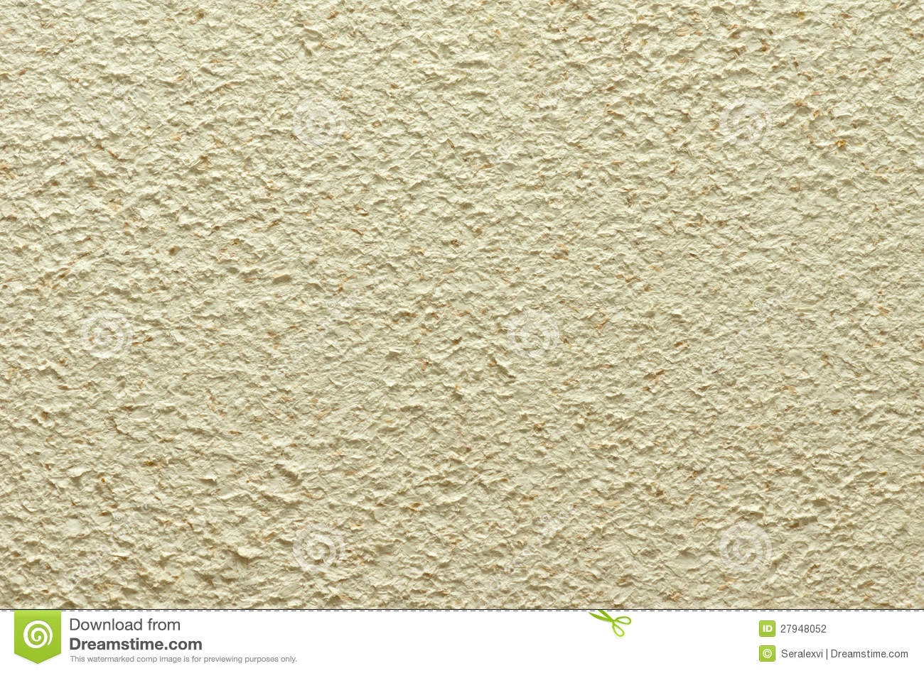 Rough Beige Wall Texture Stock Photo Image Of Texture