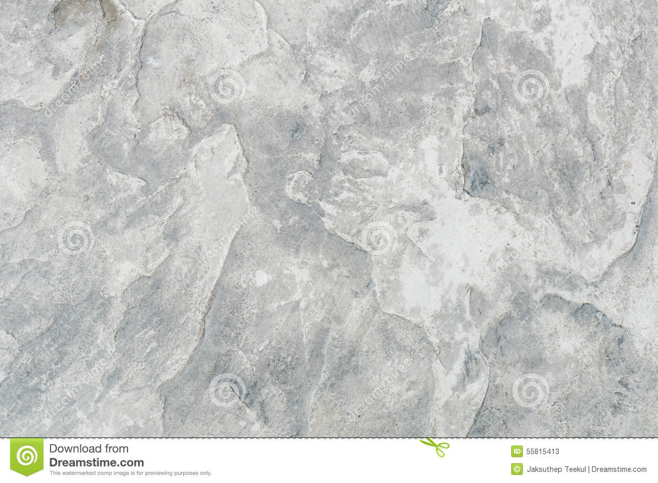 Rough Concrete Wall Texture Stock Photo Image 55815413