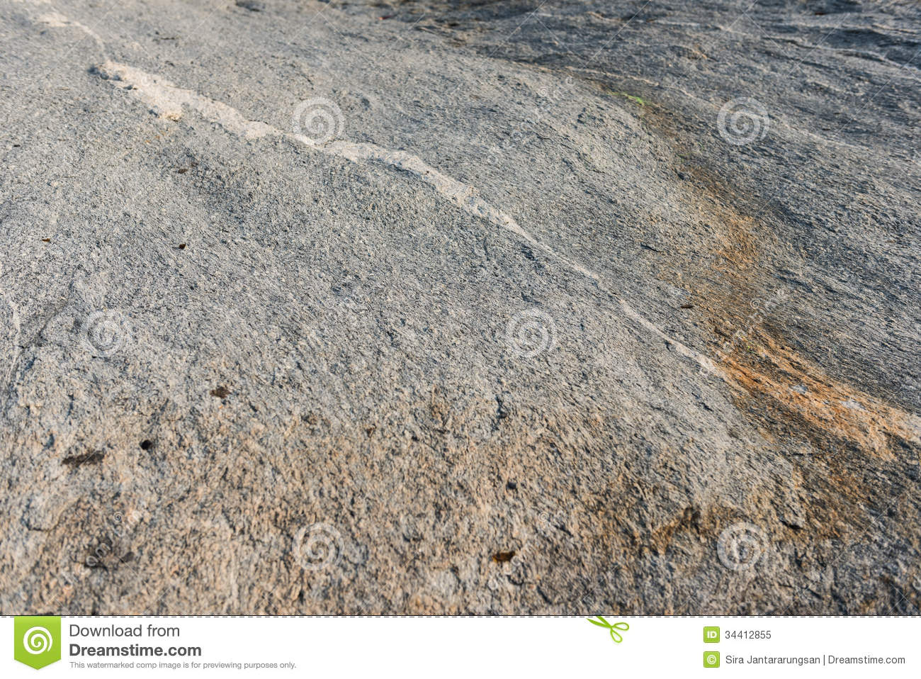 Rough Granite Stone : Rough granite stone rock background royalty free stock