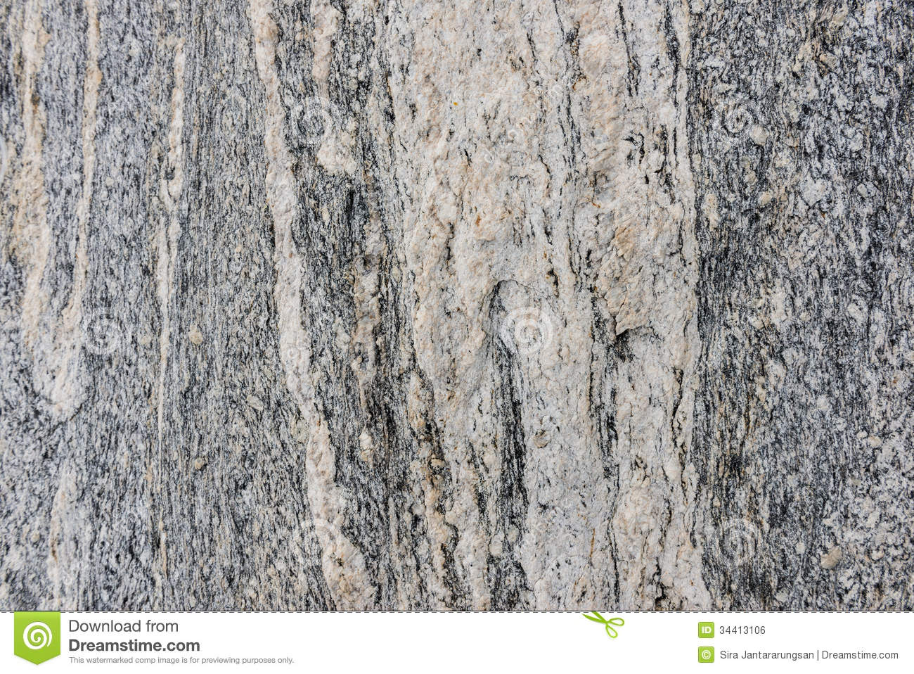 Rough Granite Stone Rock Background Royalty Free Stock