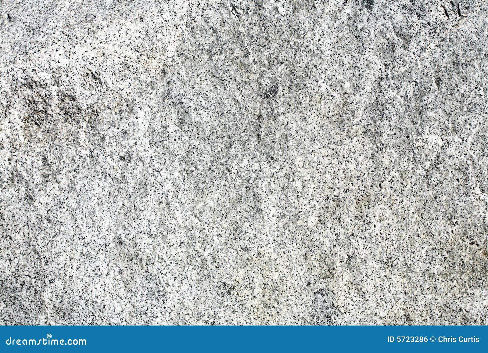 Rough Granite Stone : Rough granite stone surface royalty free stock image