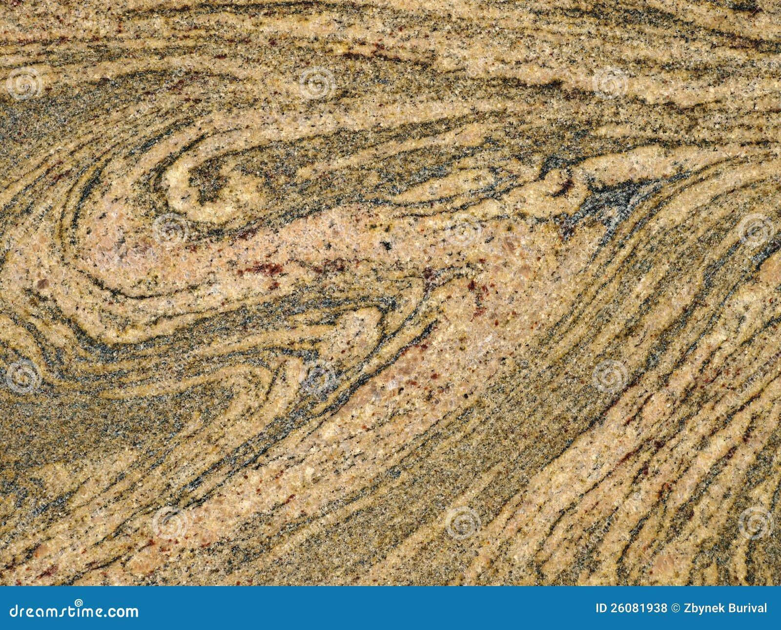 Rough Migmatite Rock Texture Royalty Free Stock Photos ...