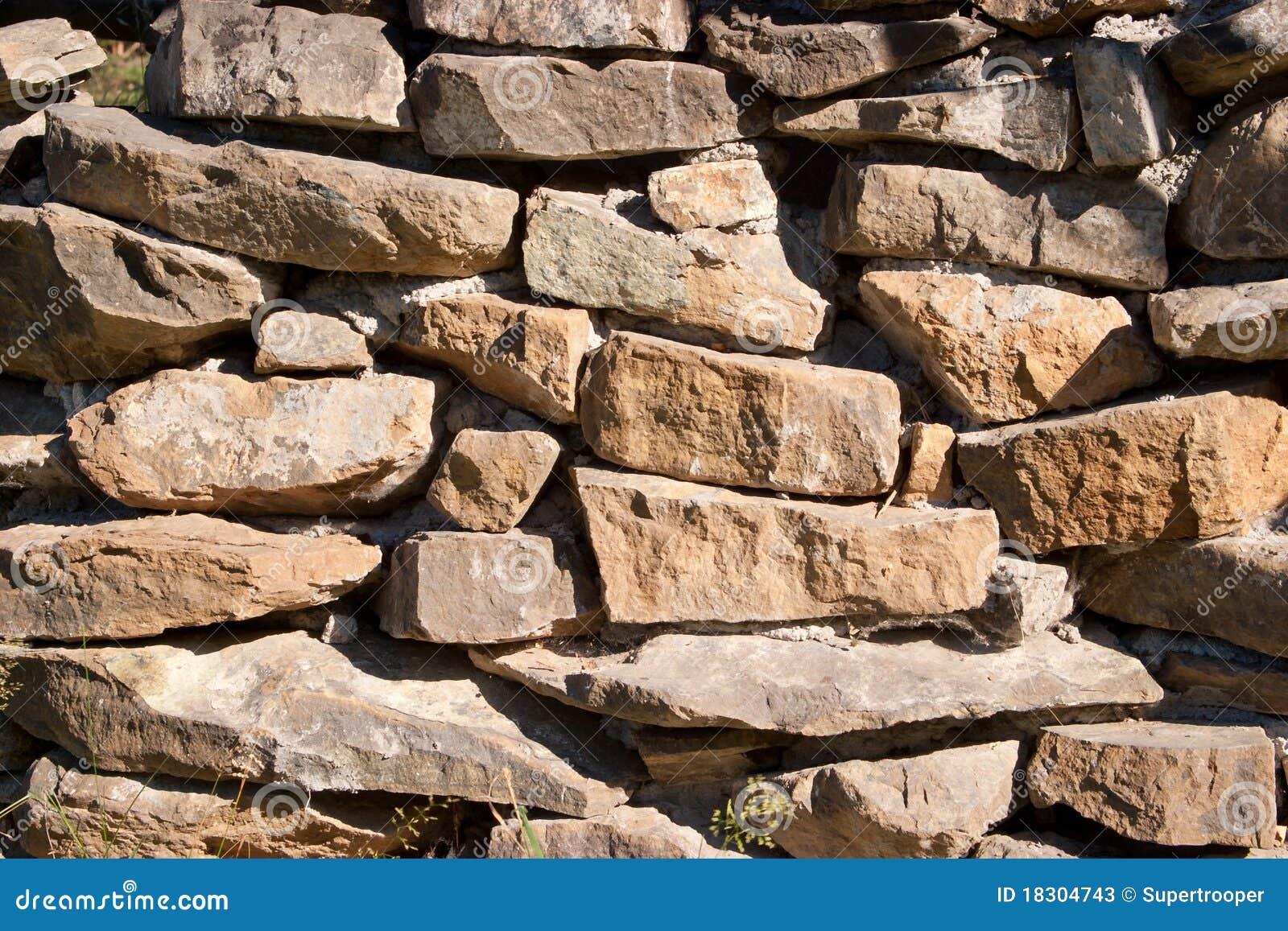 Rough Granite Stone : Rough natural stone stock photos image