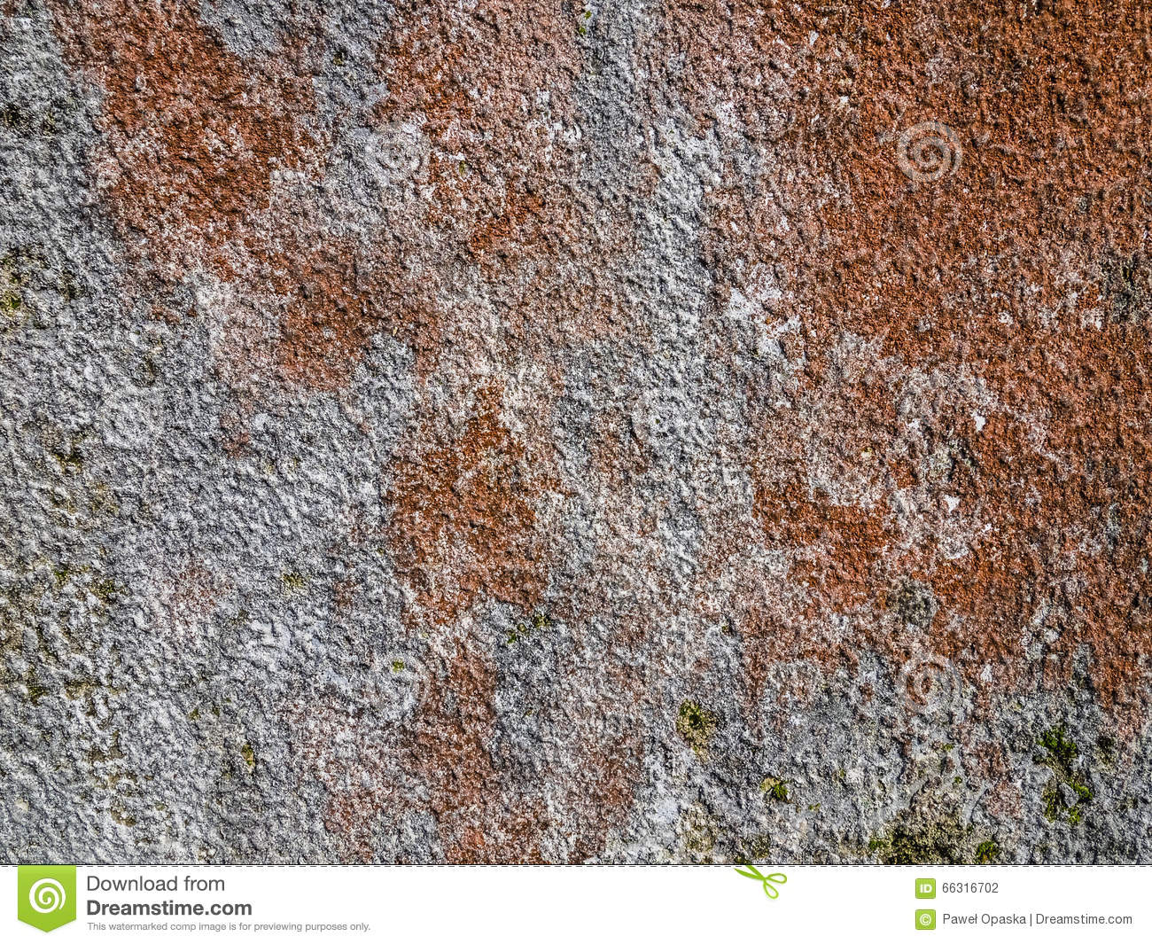 Rough Wall Texture Stock Photo Image 66316702