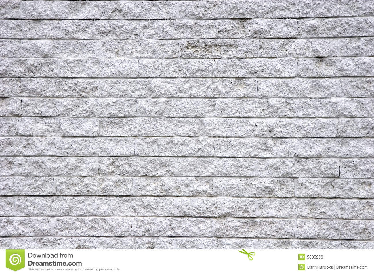 Rough Stone Block Texture : Rough white block wall stock image of brown