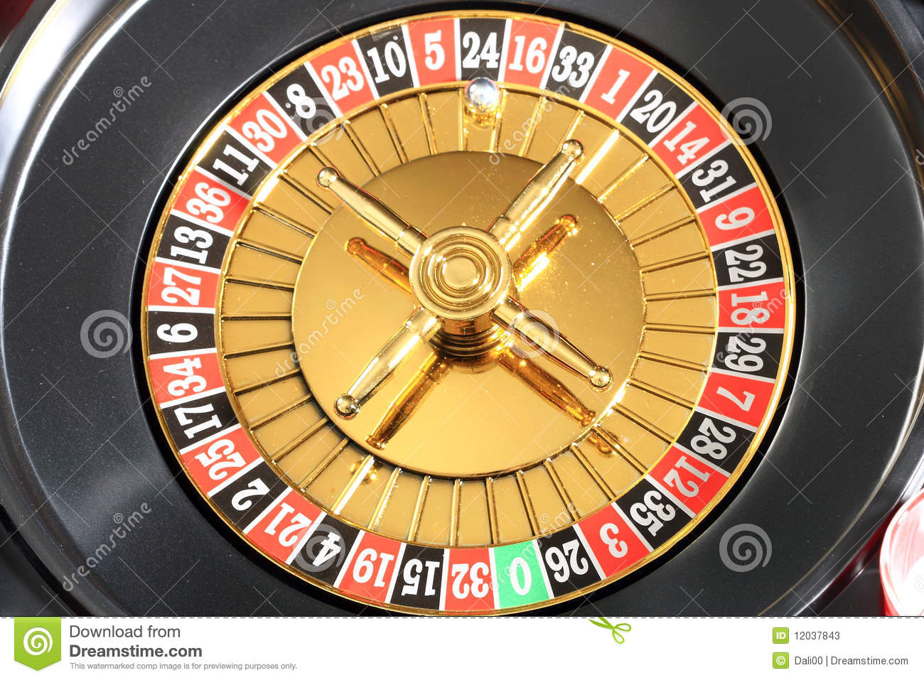 roulette for fun only