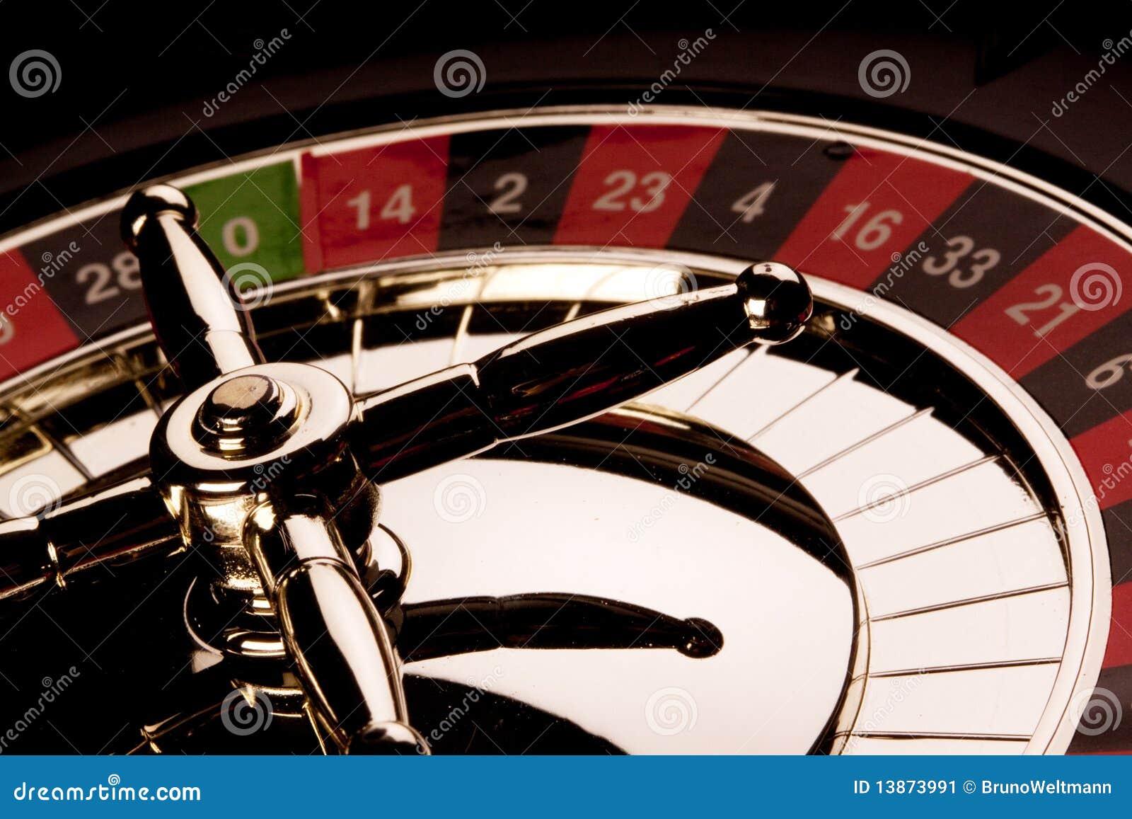 Studio roulette