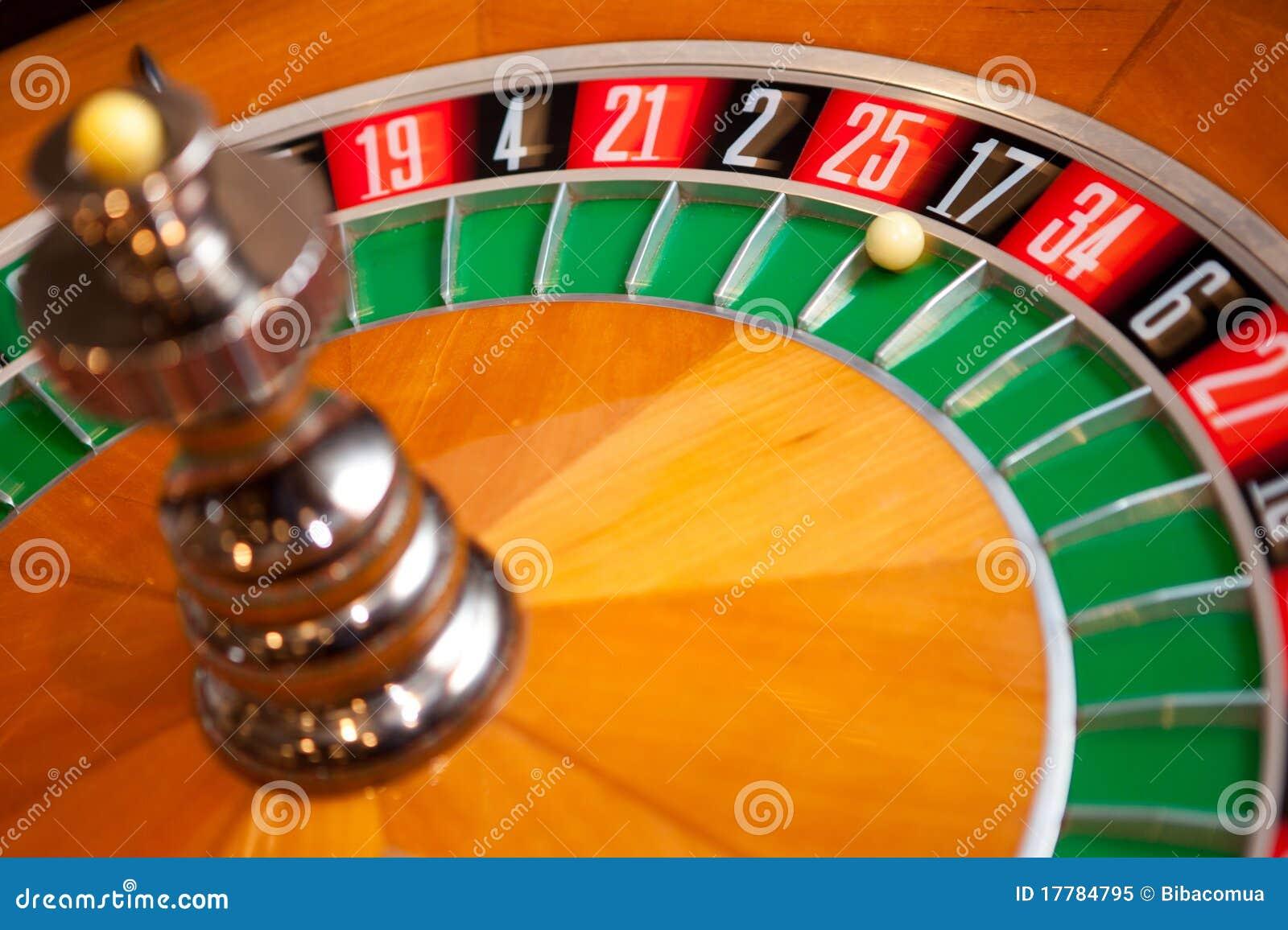 Blackjack wettingen
