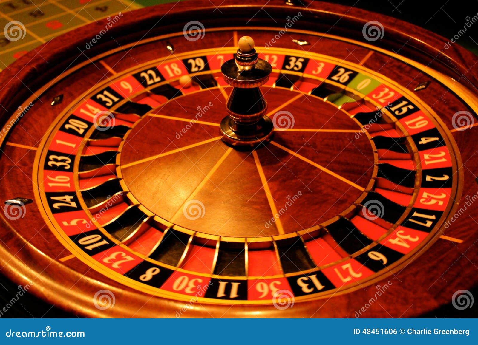 Roulette Chancen
