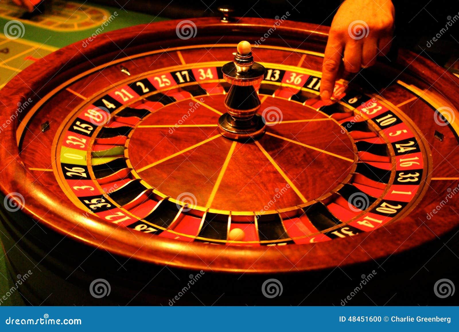 Roulette Mit Max