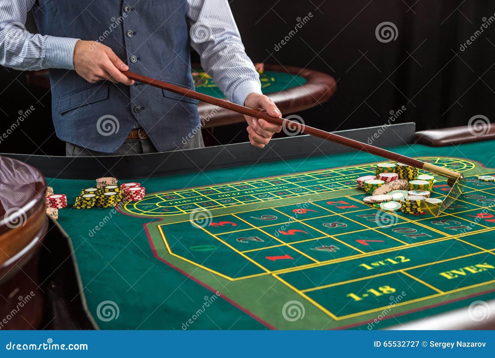 Stick gambling intel aufbaukurs online