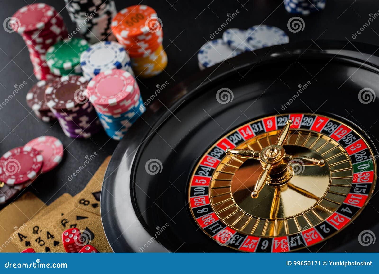 roulette casino gratis