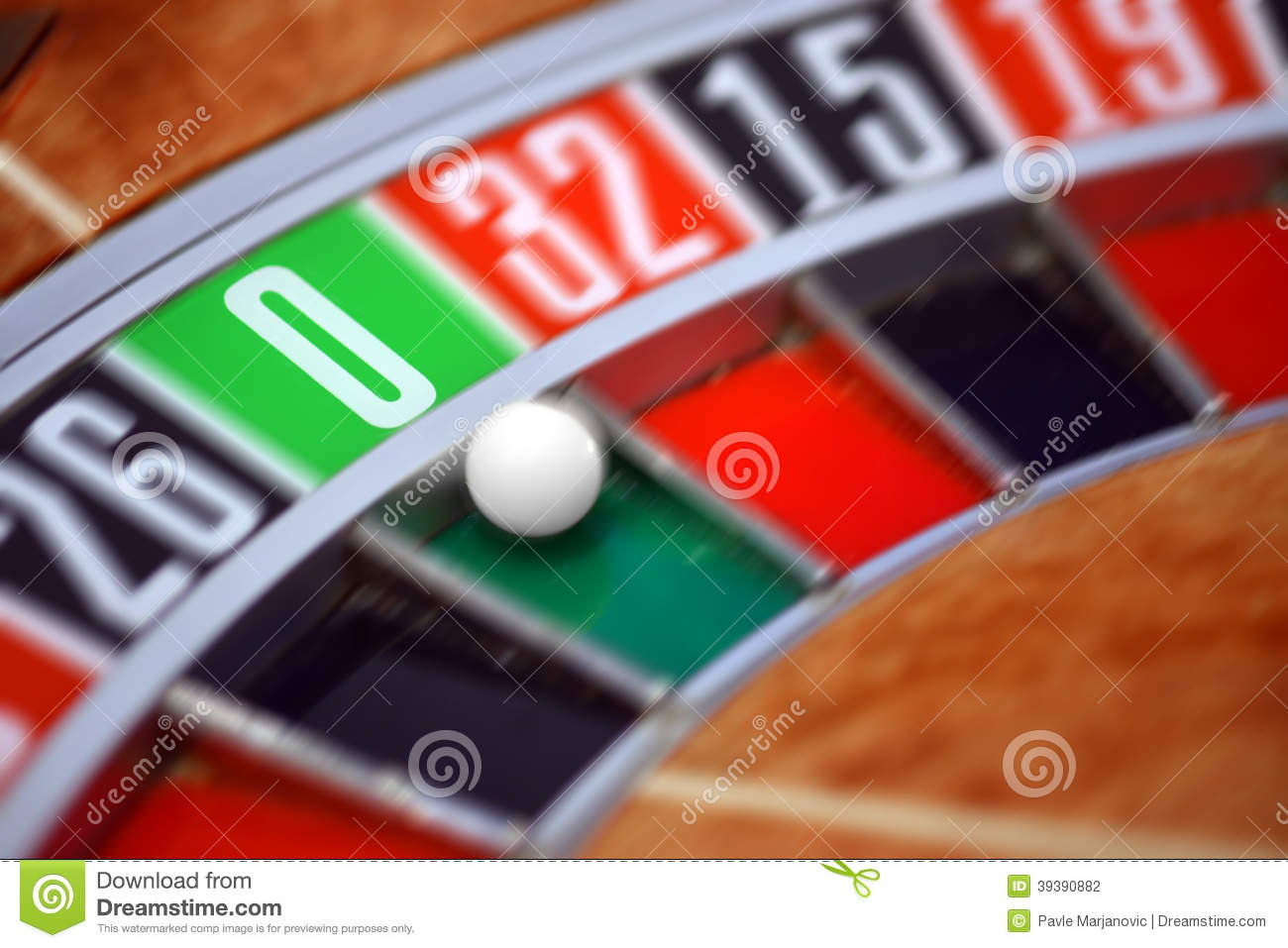 Illegal roulette bets