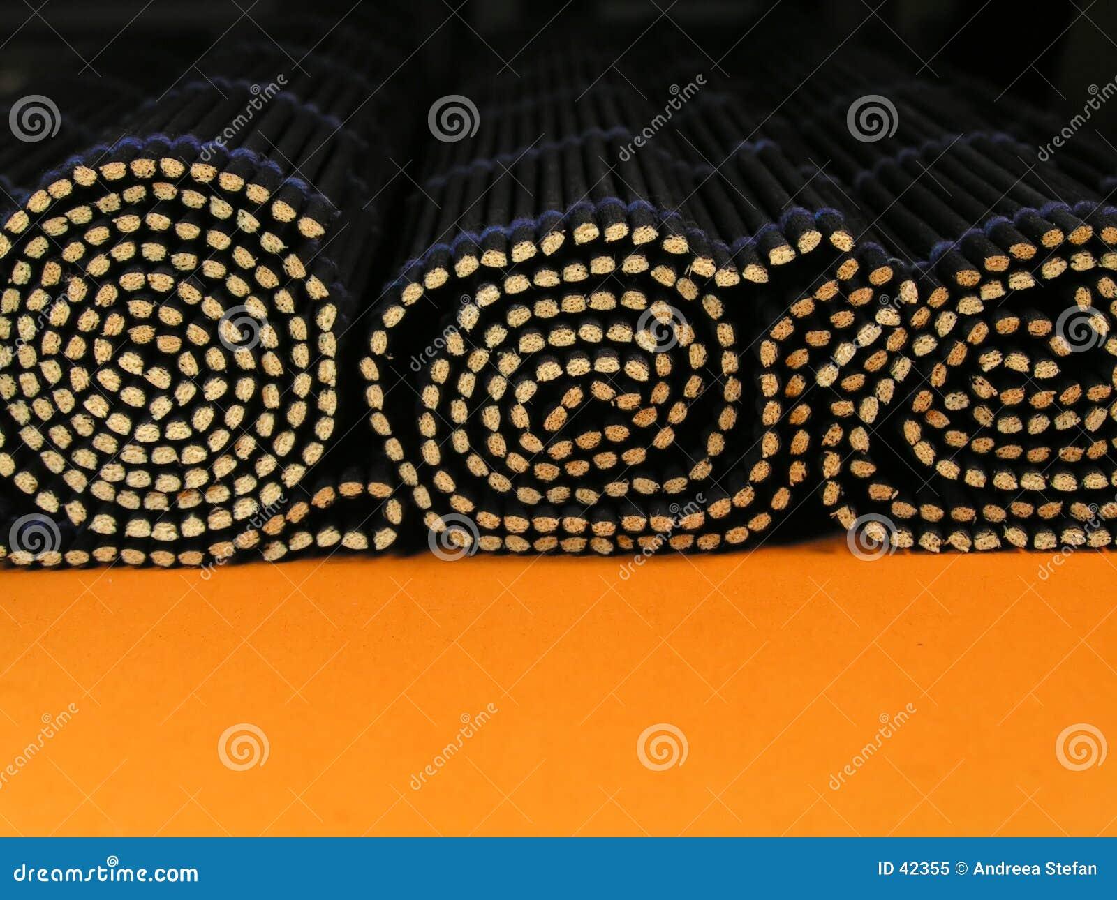 Roulis de bambou