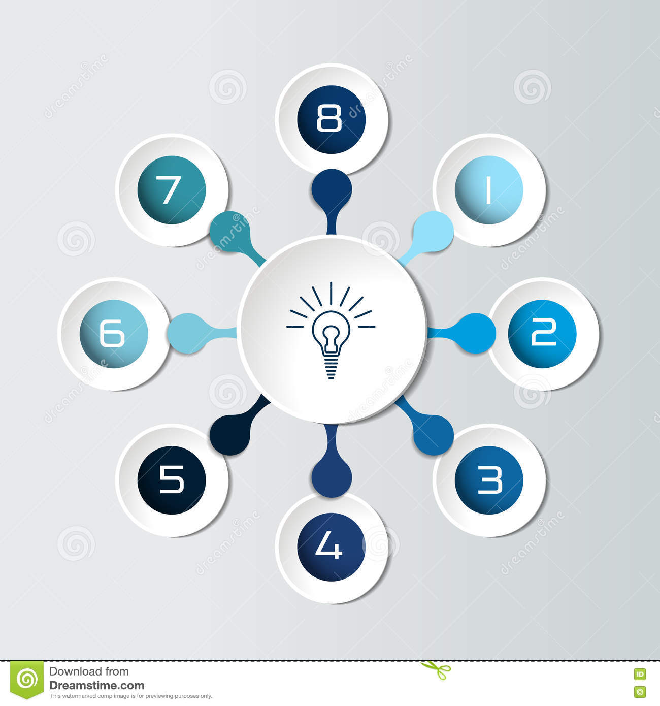 Round infographic 8 steps net flow chart diagram graph chart round infographic 8 steps net flow chart diagram graph chart flowchart ccuart Choice Image