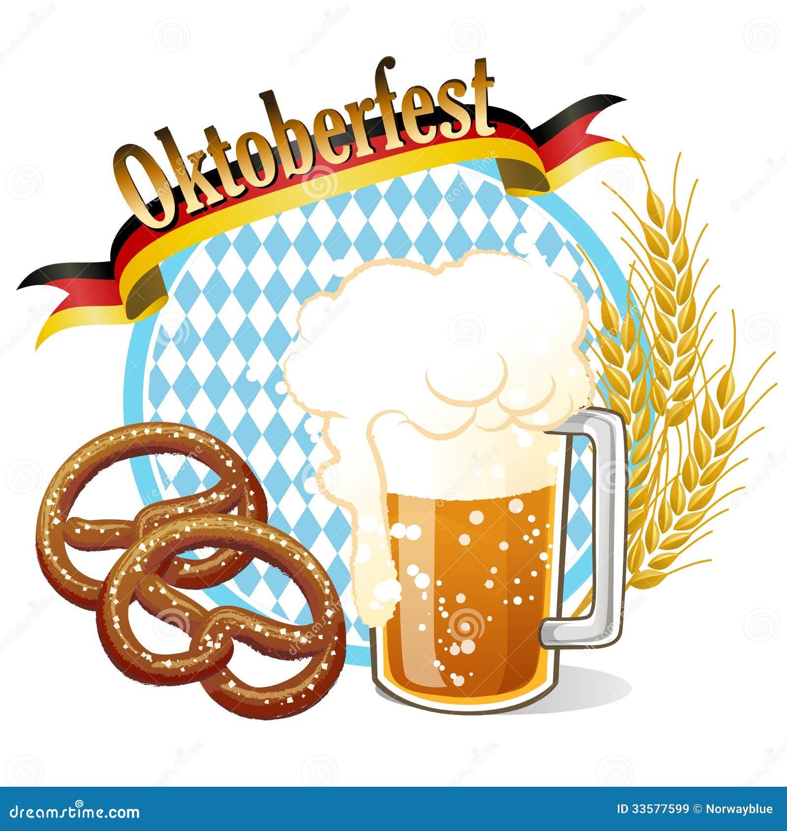 Displaying 20> Images For - Oktoberfest Pretzel...