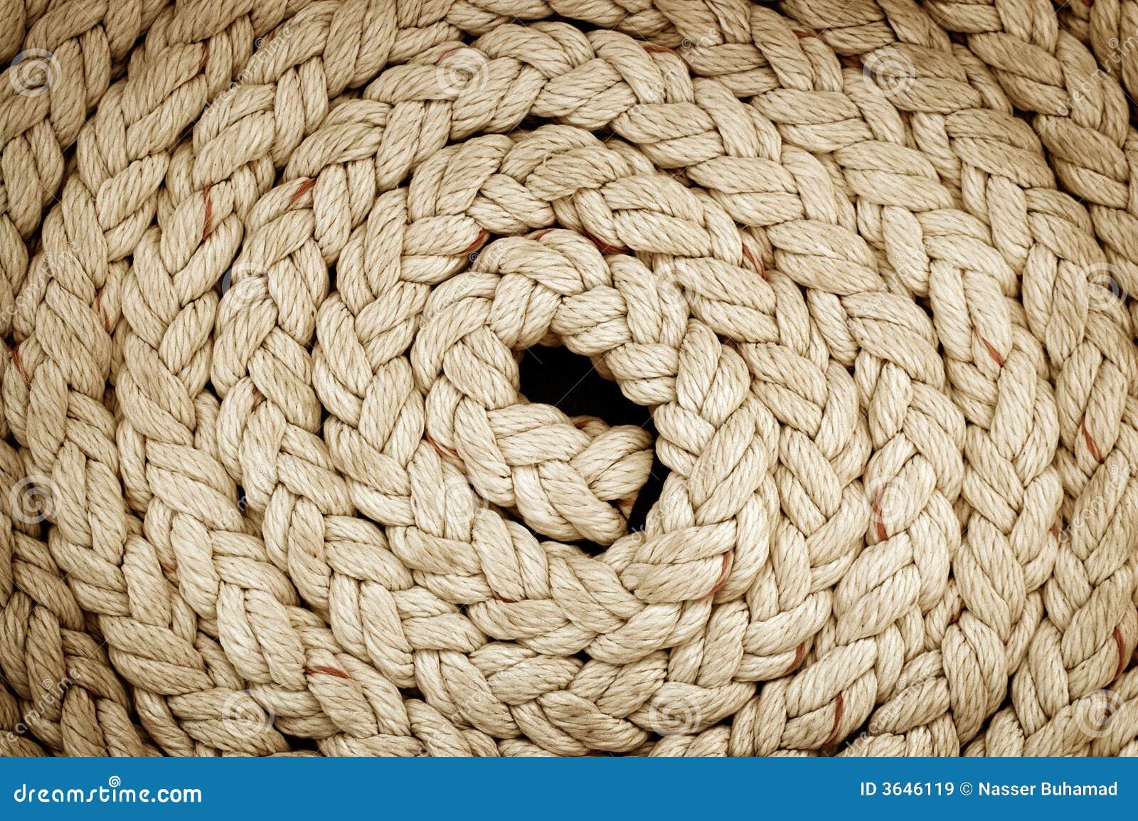 Round Rope