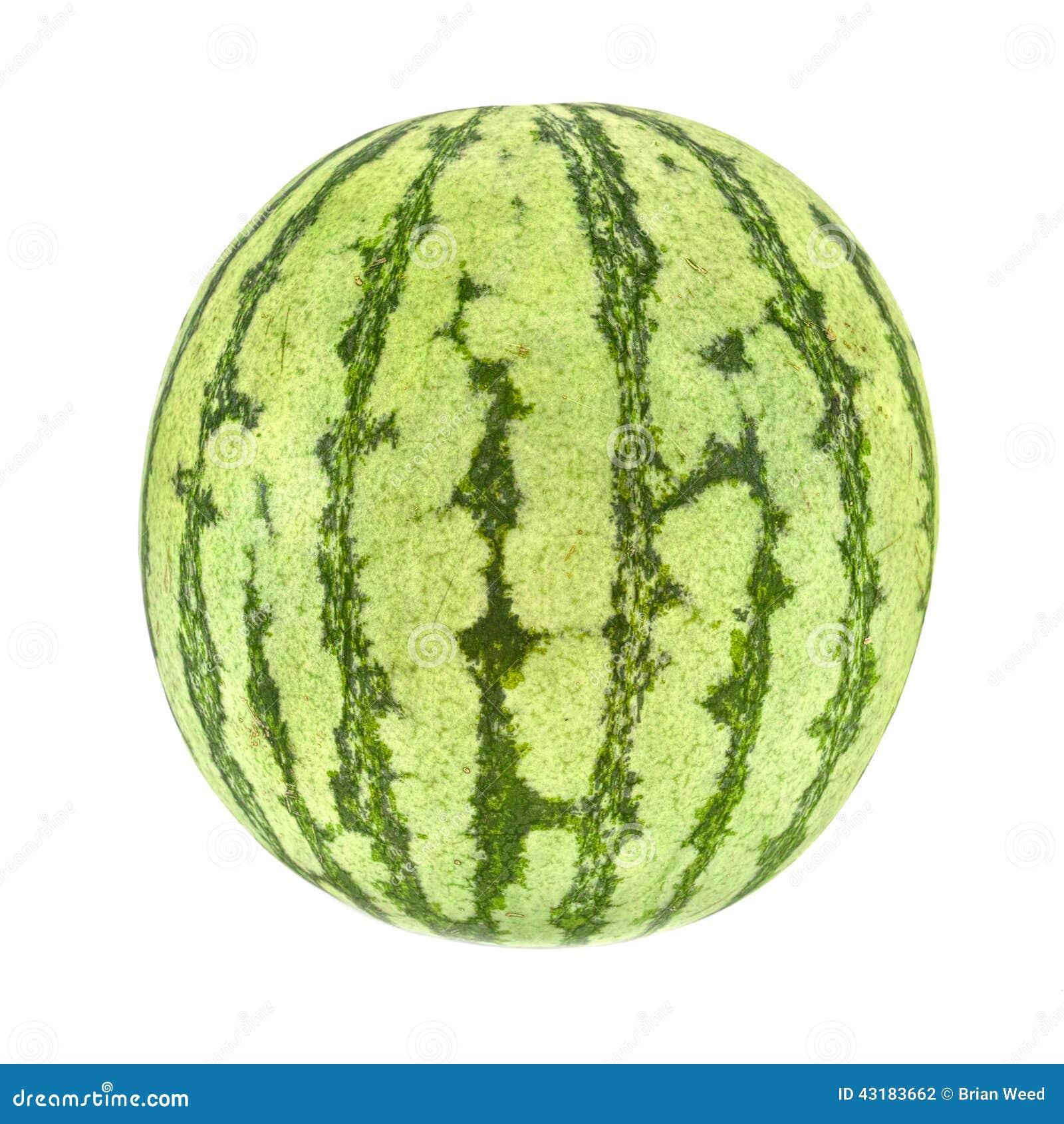 Watermelon Diet Food