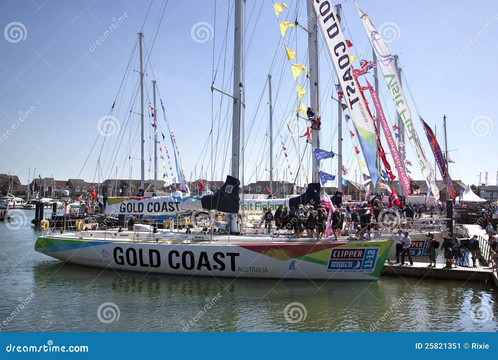 Shockwave40: Rothmans - Maxi IOR Yacht - Whitbread Round