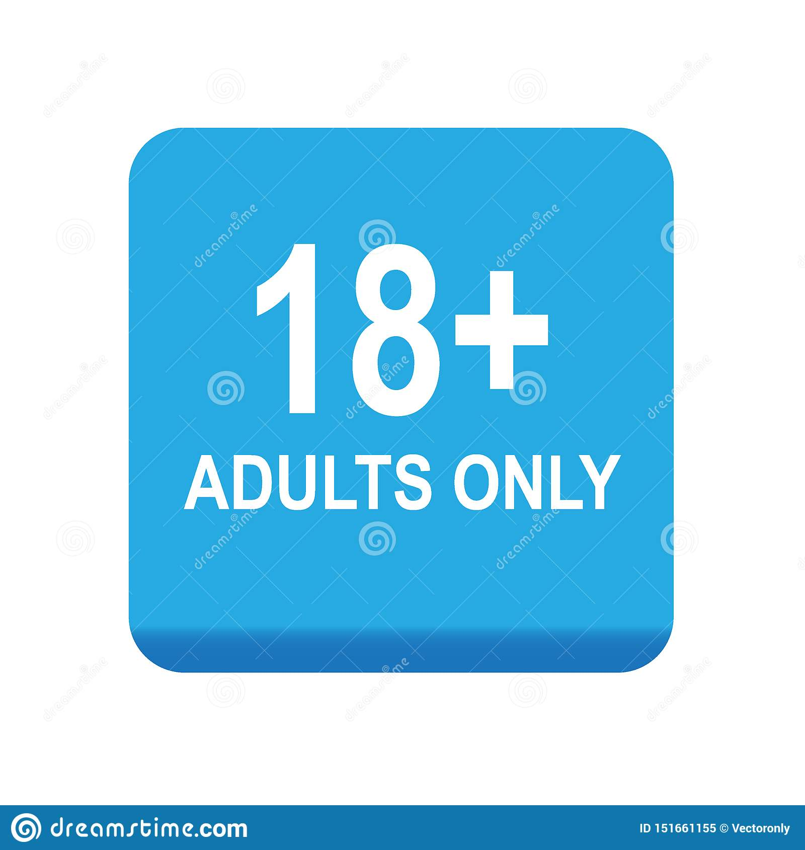 18 plus adults only