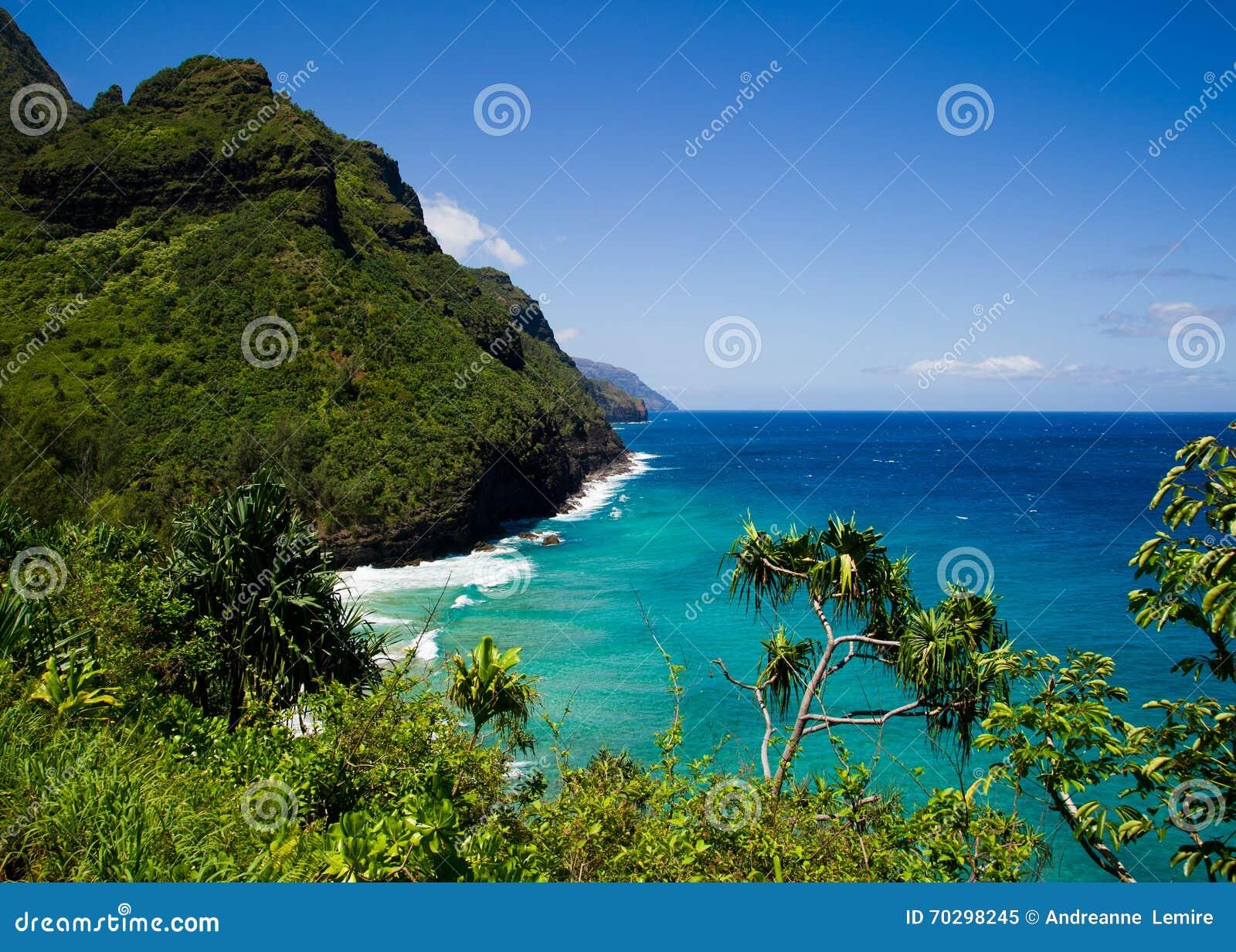 Route à Hana, Maui