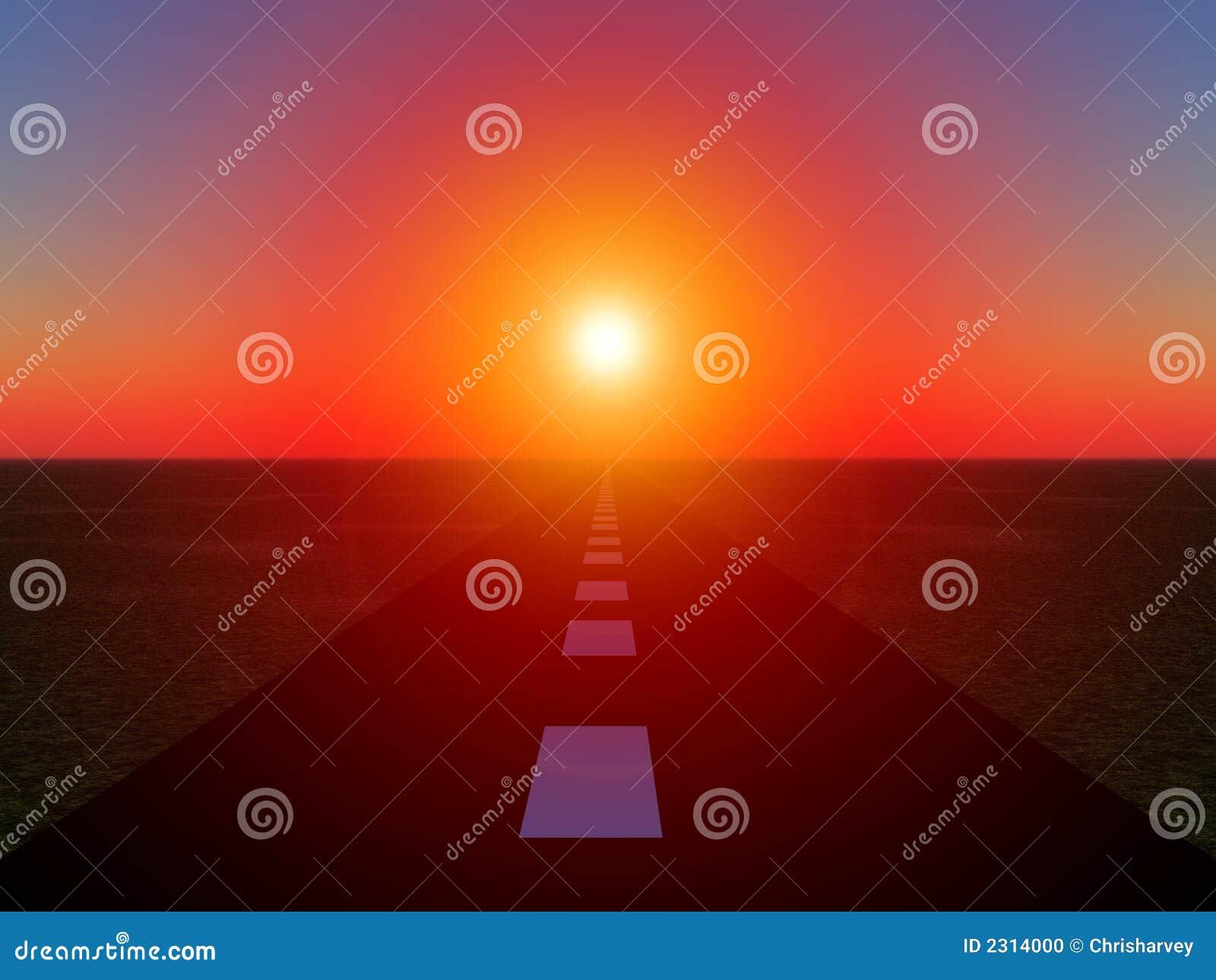 Route 26 de Sun