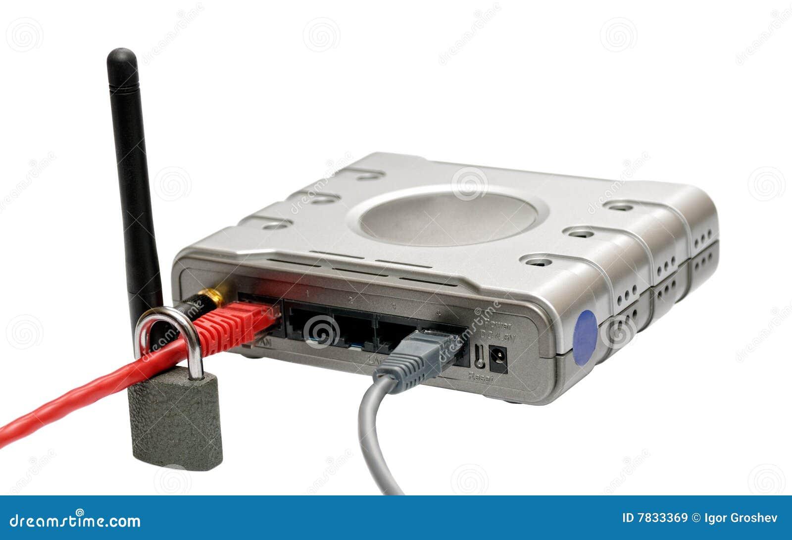 Routera radio