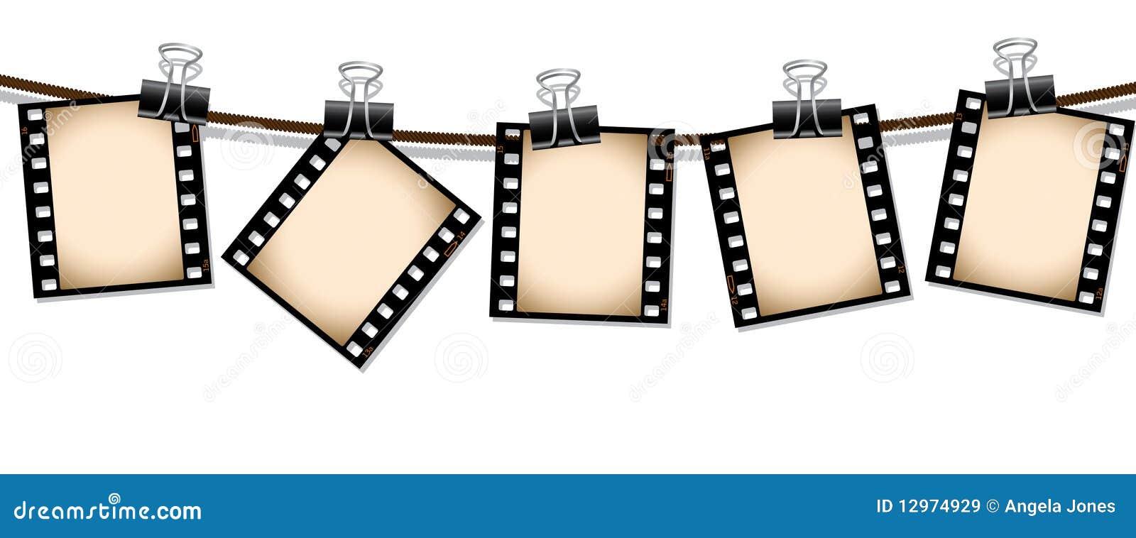 clipart pellicola cinematografica - photo #25