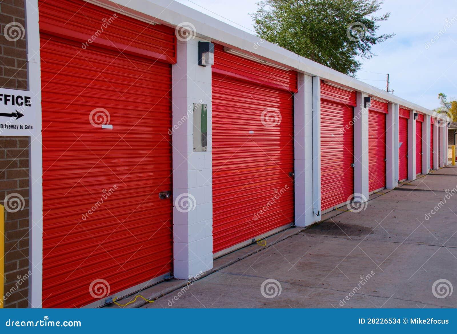 Garage Storage Units #22: Storage Units For Garage