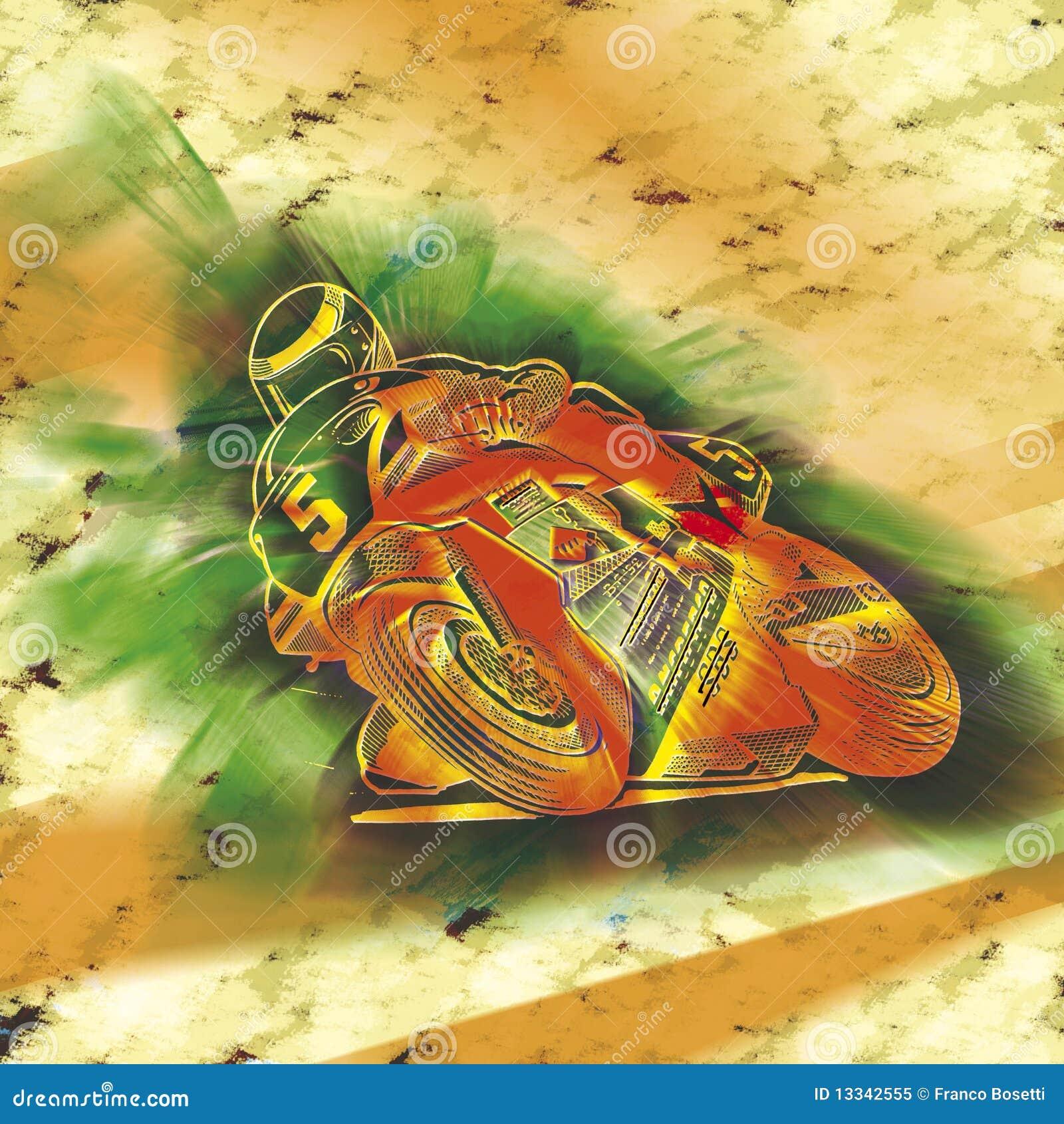 Roweru silnik