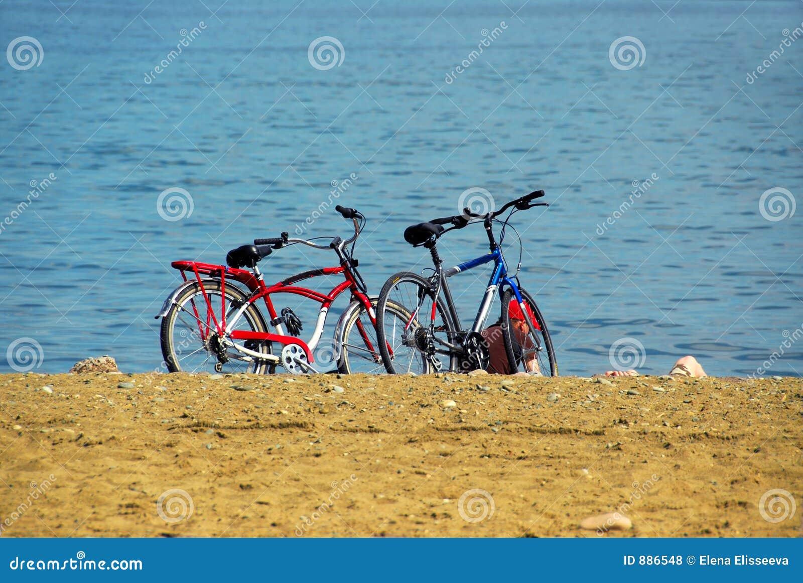 Rowery plażowi 2