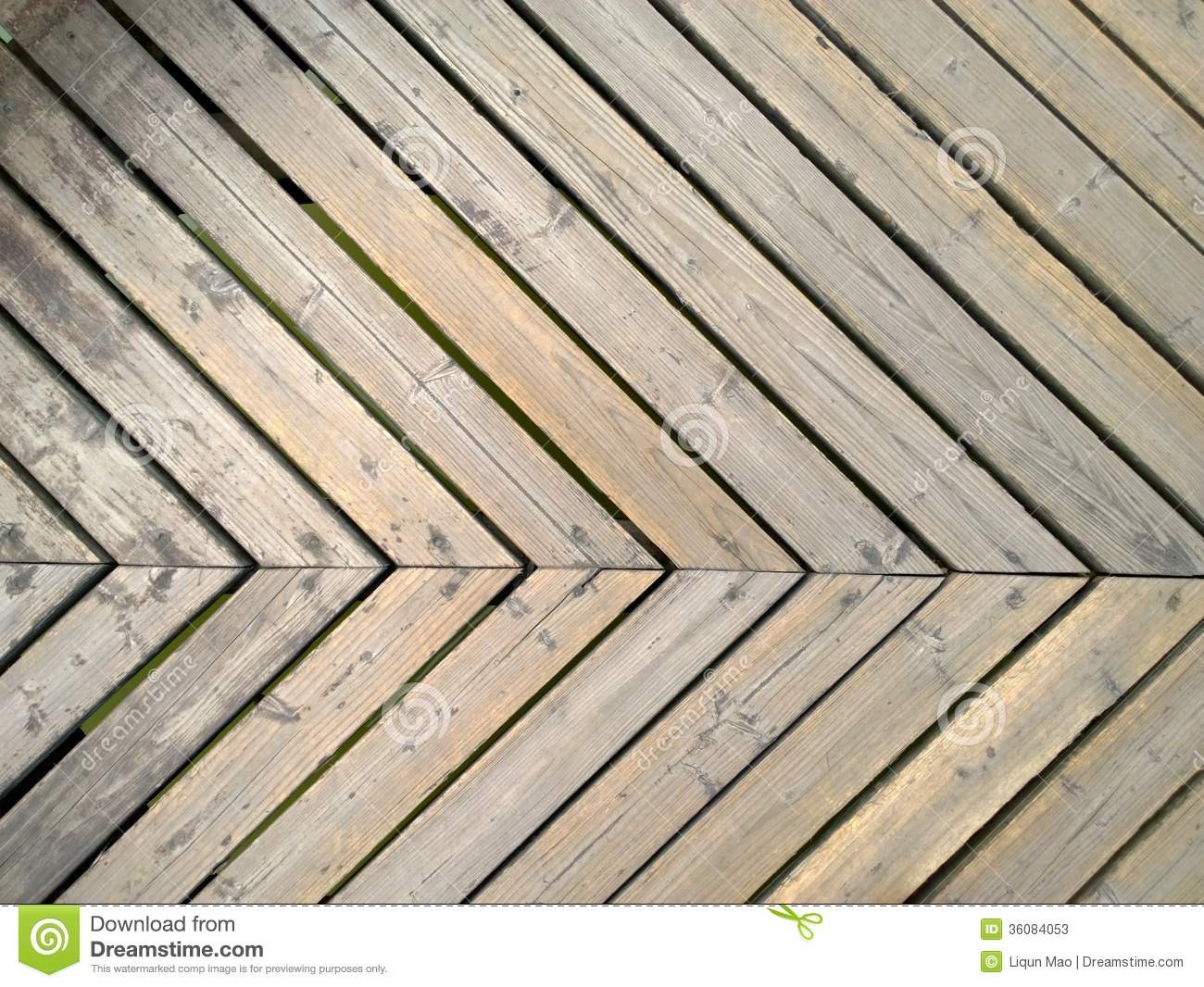 Rows of yellow wooden floor stock image image of mottled for Indoor outdoor wood flooring
