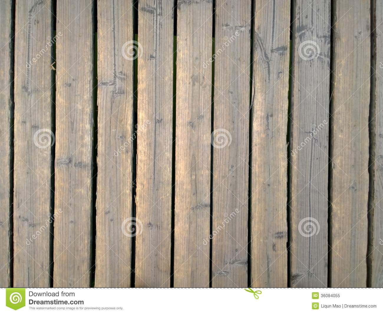 Rows of yellow wooden floor stock image image of yellow for Indoor outdoor wood flooring