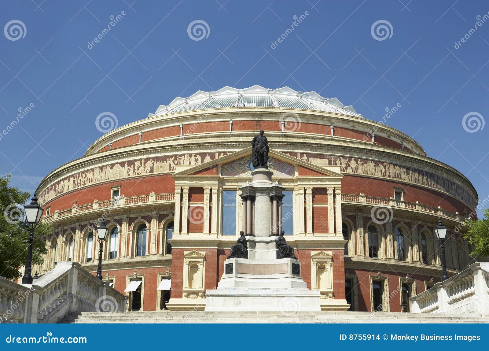 royal albert hall london england stock images image