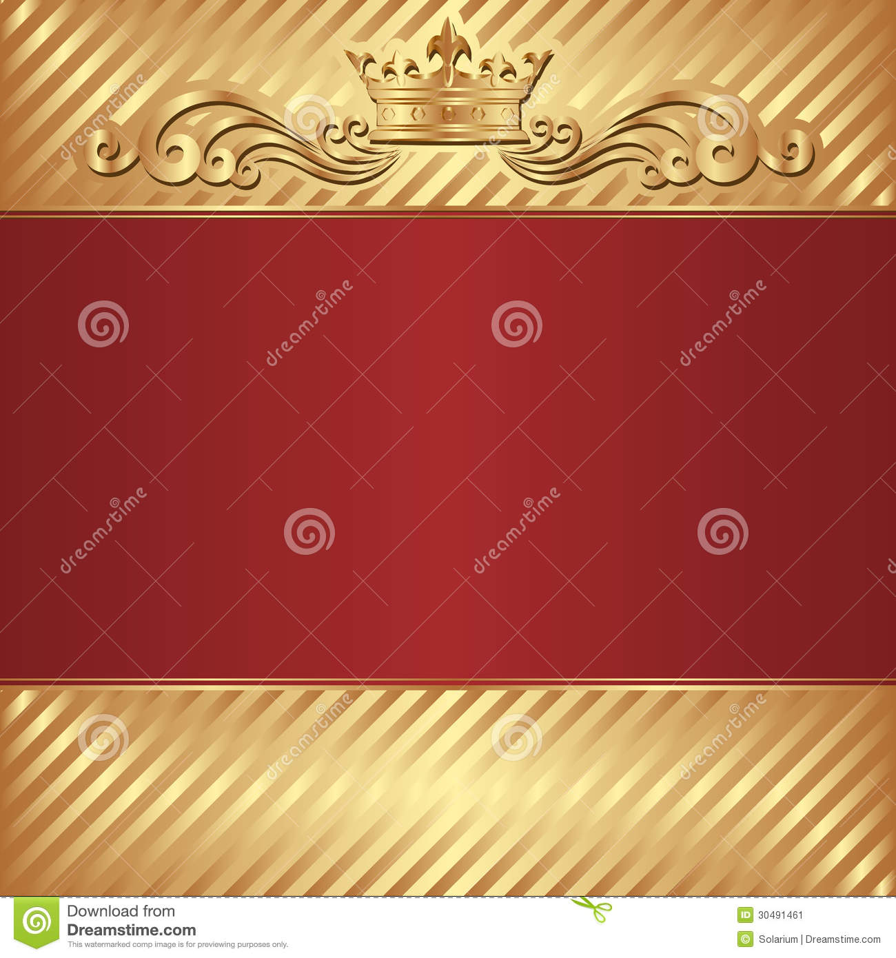 Royal background stock vector. Illustration of classical ...
