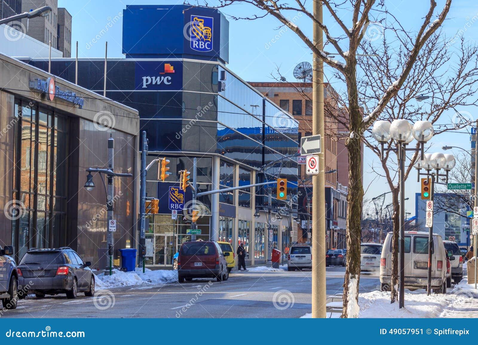 Scotiabank — Banks in Brockville, Ontario, Canada