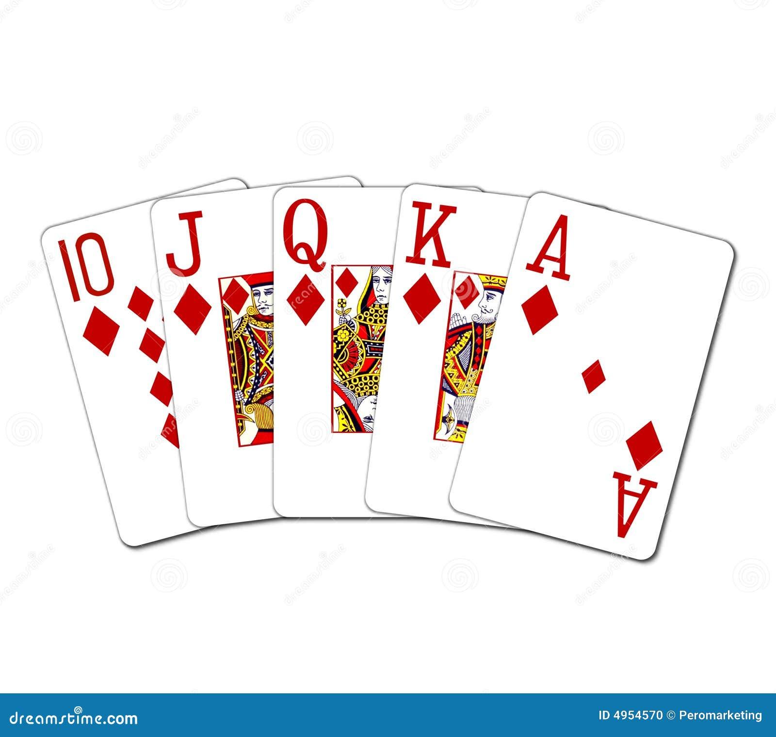 Royal flush casino 10