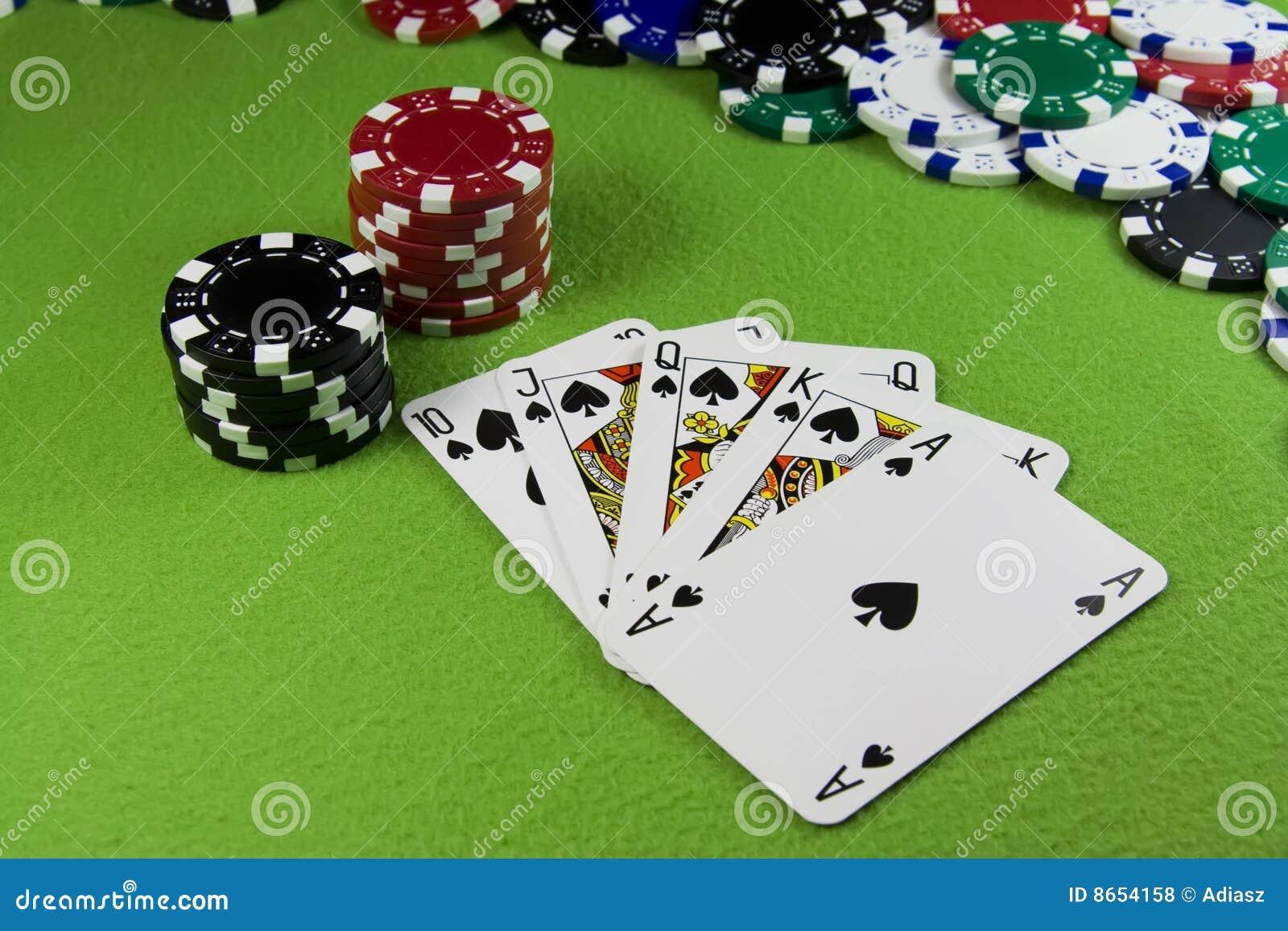 Australian poker rankings