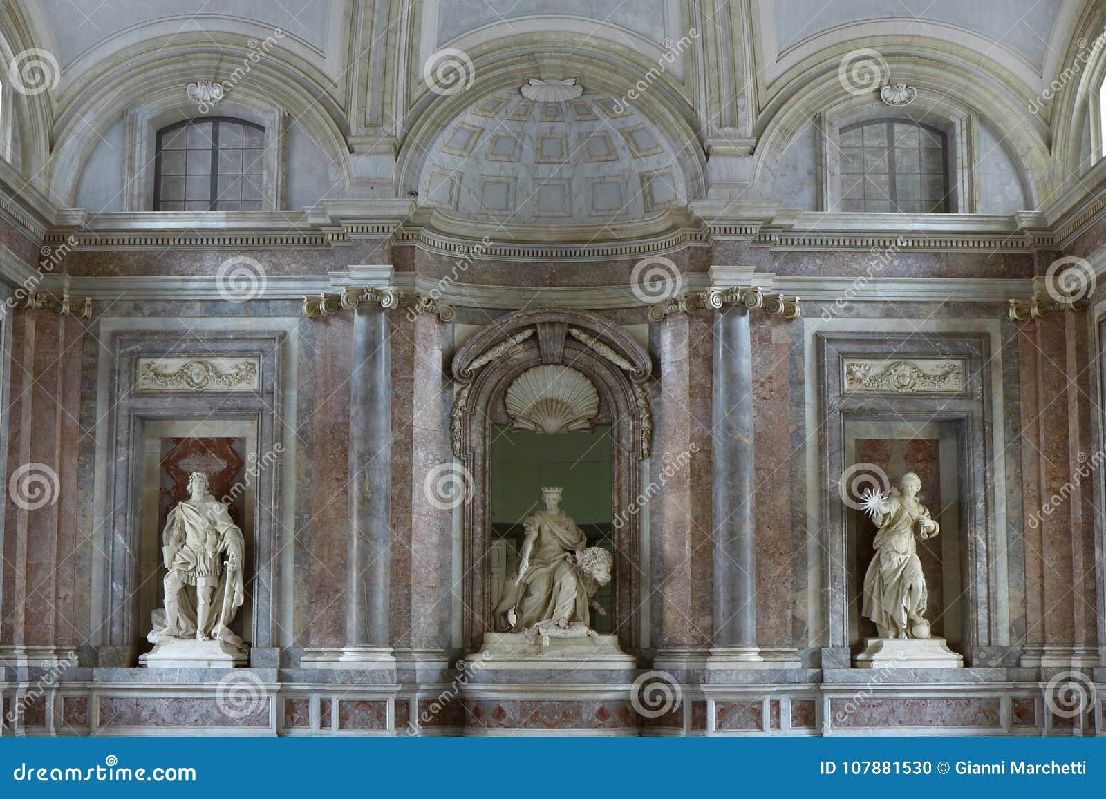 Royal Palace Reggia Caserta