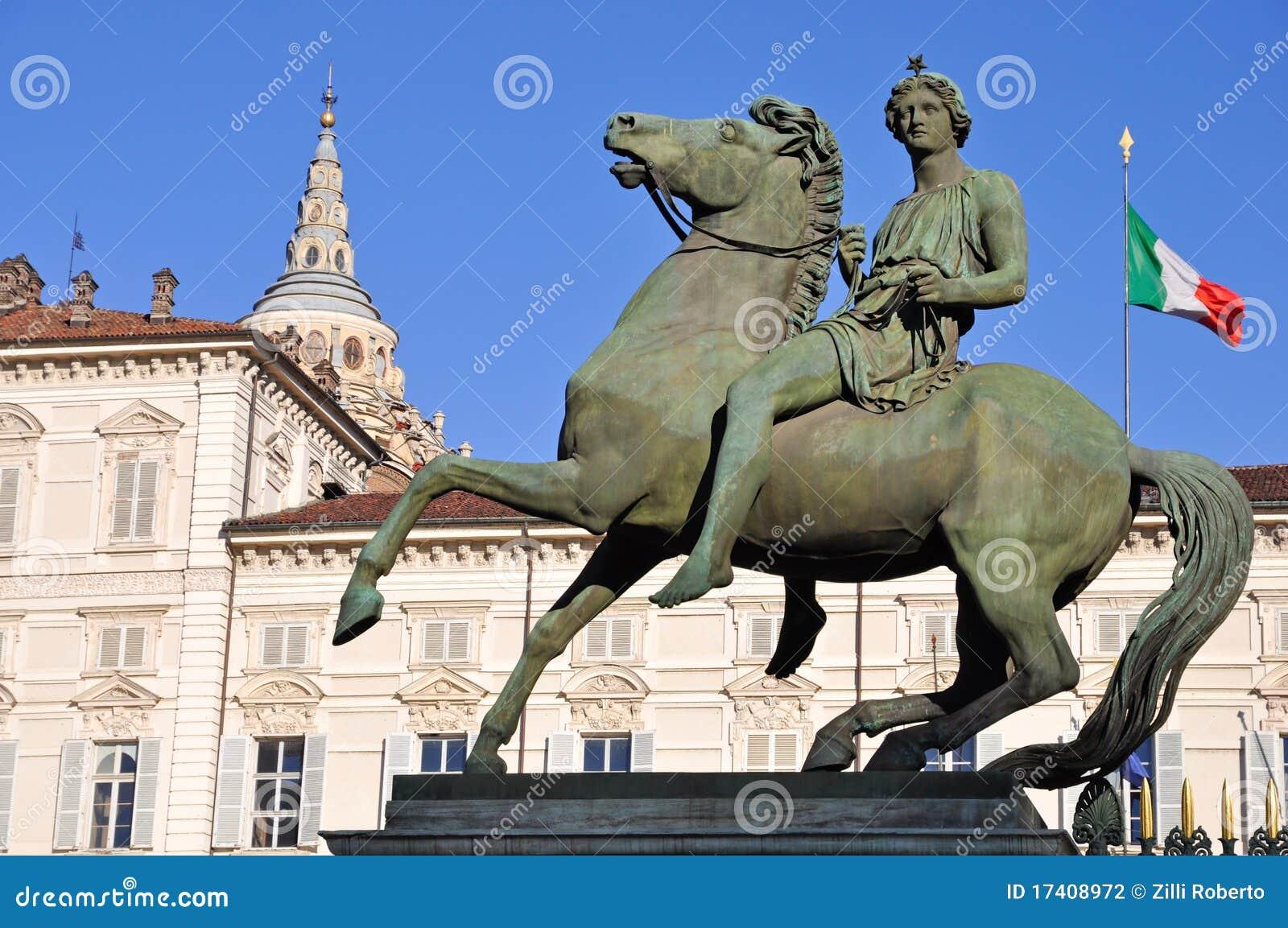 Royal Palace a Torino
