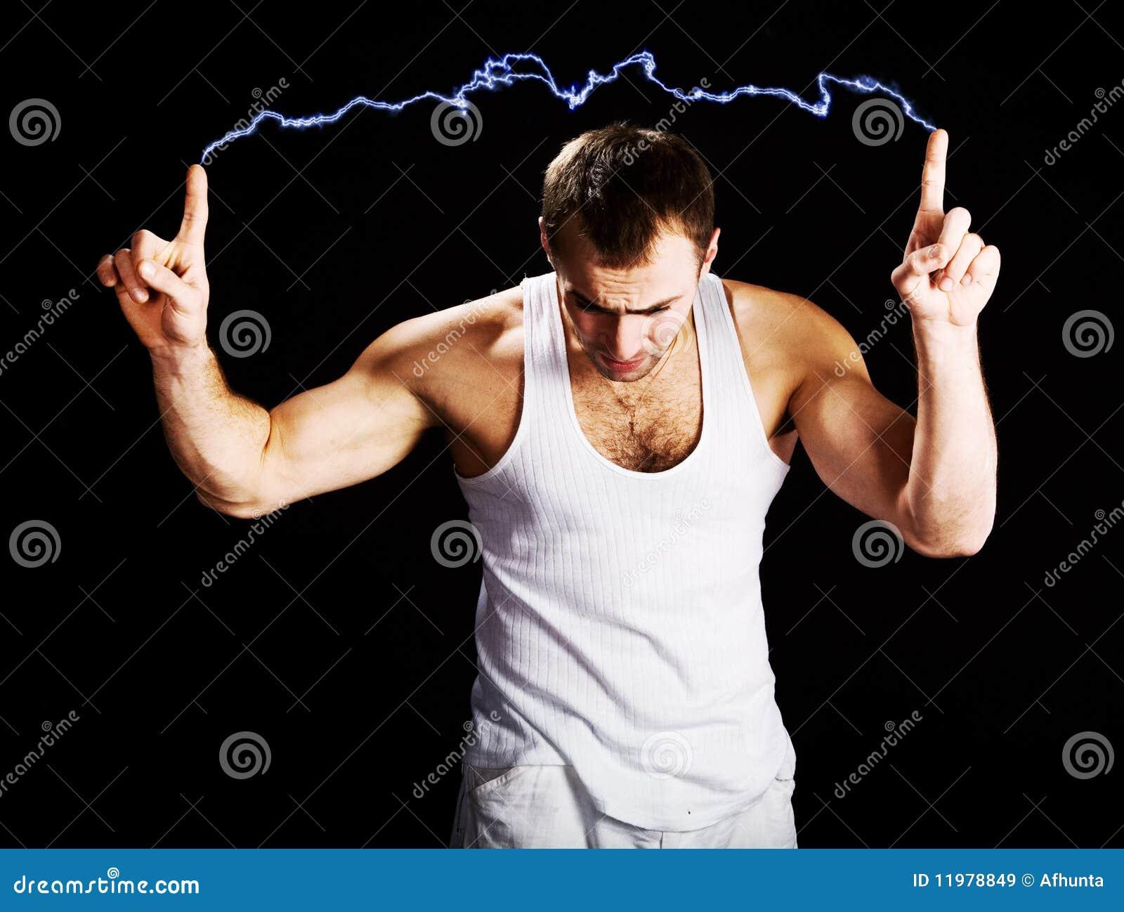 Rozładowanie elektryczny