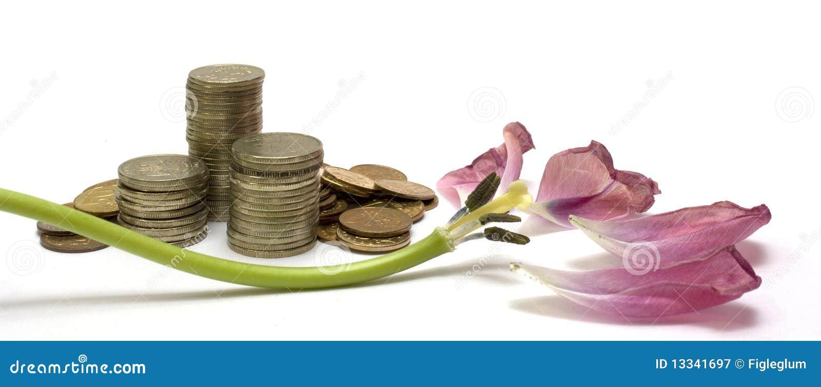 Rozczarowanie pieniądze