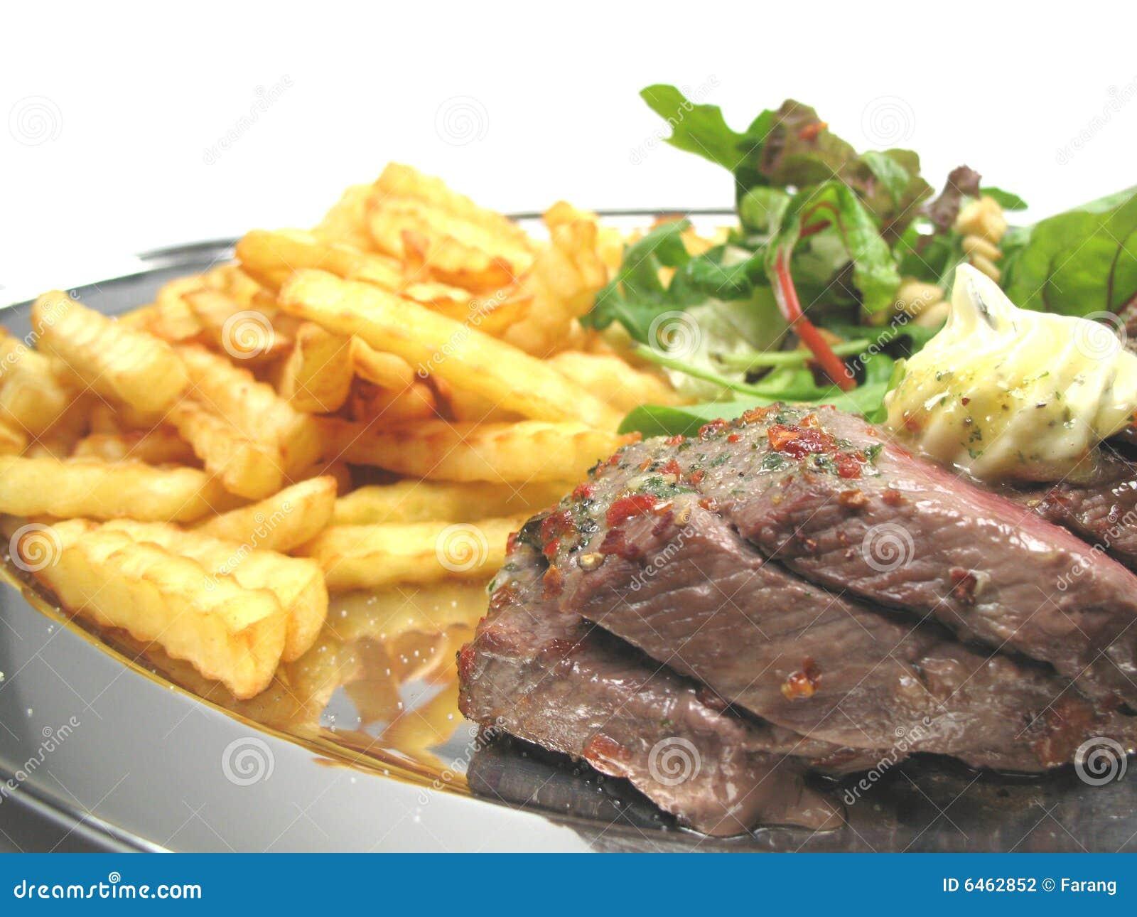 Rozdrobnione mięso